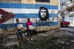 Kuba wraca doAmeryki