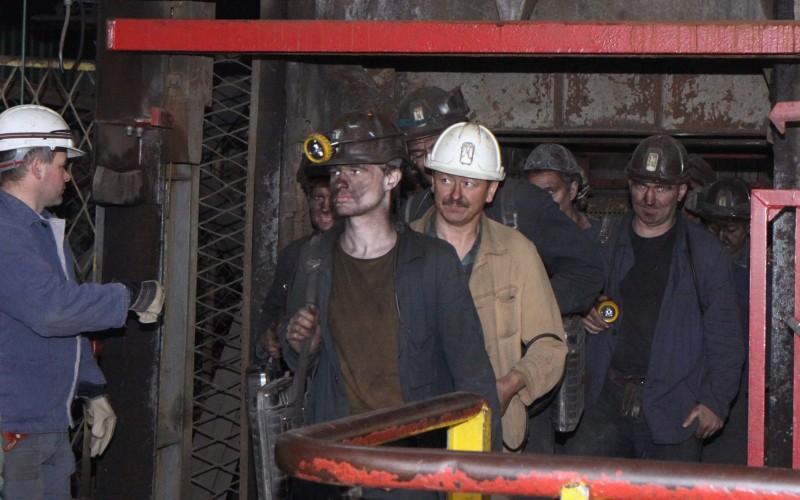 Górniczy pat