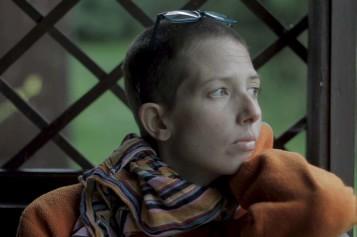 Joanna, nowotwór i Oscar