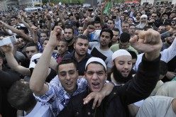 Generacja islam