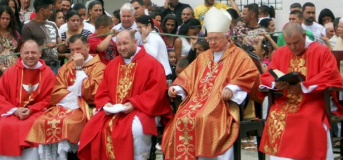 Trzeci, któryzawstydził papieża