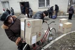 Ukraiński kocioł finansowy