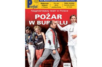 Najgłośniejszy teatr w Polsce