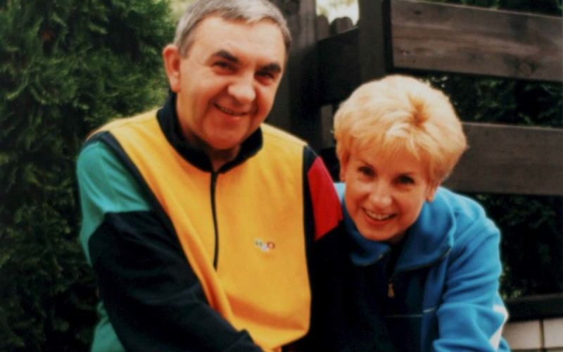 Jan zginęła Barbara Blida?