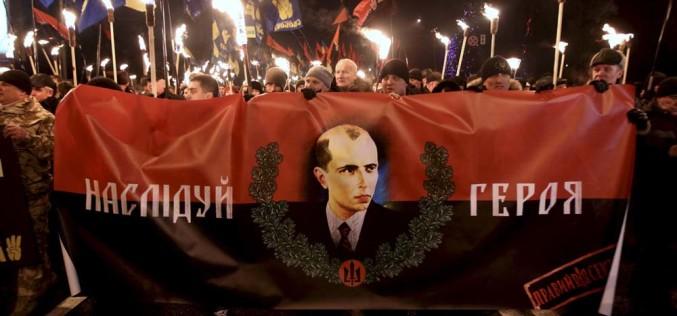 Bandera nacokole Lenina