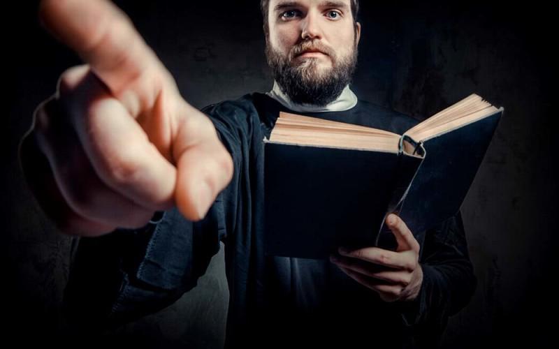 Walka o duszę ucznia