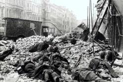 Masakra pod  Reichstagiem