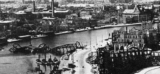 Kiedy Stettin został Szczecinem