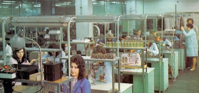 Reindustrializacja