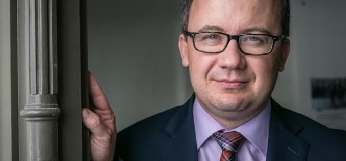 Adam Bodnar wybrany przezSejm naRzecznika Praw Obywatelskich