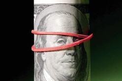 Podatki znikające wraju