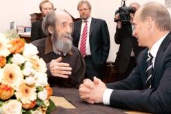 Andrzej Walicki opoglądach  Władimira Putina