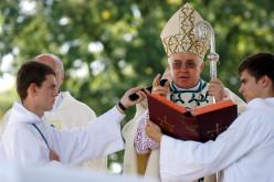 Watykan kontra pedofilia