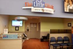 Klinika wsupermarkecie