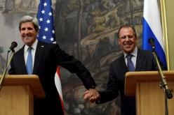 Amerykanie ignorują sankcje