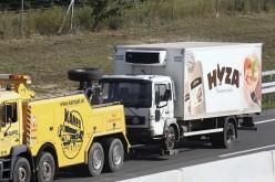 71 ciał wciężarówce