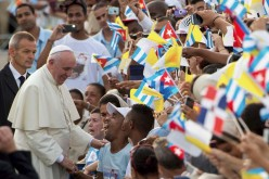 Franciszek naplacu Rewolucji