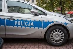 Szef policji wKrapkowicach odwołany