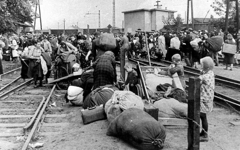 Nazywali nas podpalaczami Warszawy