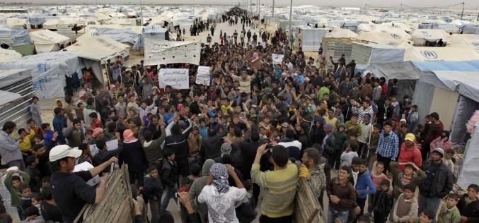 Sąsiedzi niechcą uchodźców