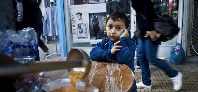 Dzieci zateńskiej ulicy