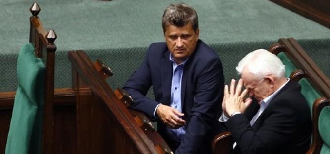 Lewica bezwyborców, Polska bezlewicy