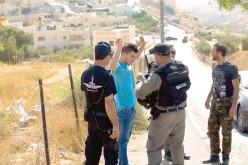 Trzecia intifada?