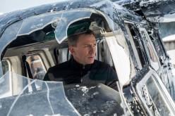 Bond nieumiera nigdy