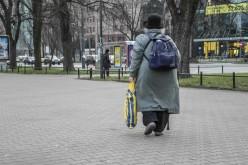 Polska tonie jest kraj dla starych ludzi