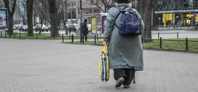 Polska toniejest kraj dla starych ludzi