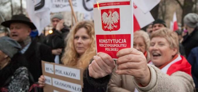 """Strażnik"" konstytucji"