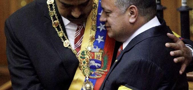 Wenezuelski Zorro niedał rady