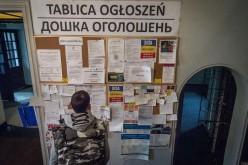 Ukrainiec potrzebny odzaraz