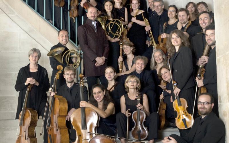 Le Concert Spirituel iHervé Niquet wFilharmonii Narodowej