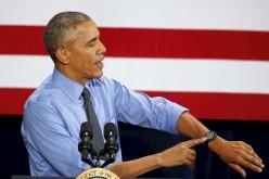 Ostatnia misja Baracka