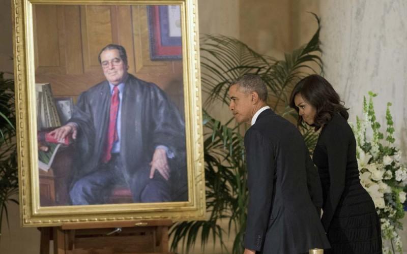 Kogo wskaże Obama