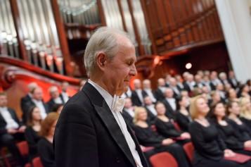 Koncert chóralny w Filharmonii Narodowej z okazji 1050. rocznicy Chrztu Polski