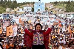 Peru – tęsknota dodyktatury?
