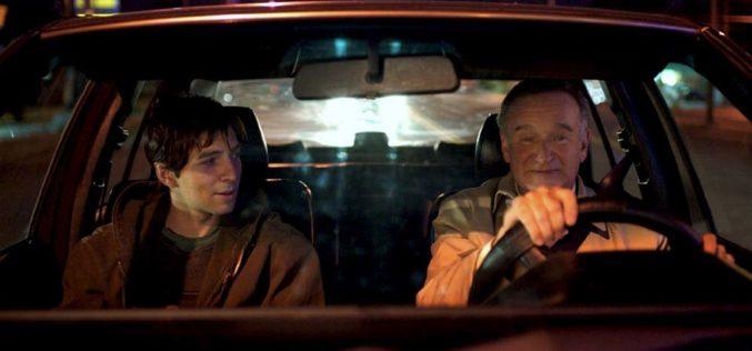 Ostatni film Robina Williamsa