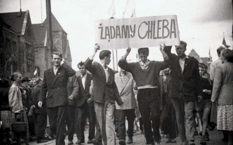 Koniec mitu Czerwca '56