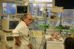 Serce dziecka, serce lekarza
