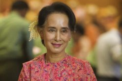 Niedemokratyczna pani Birmy