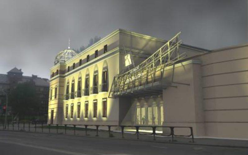 Skandaliczna likwidacja Gliwickiego Teatru Muzycznego