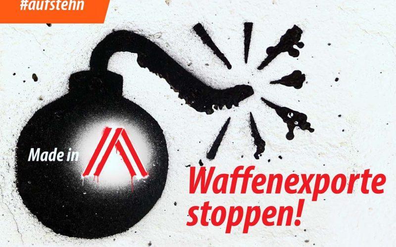 Austriacki eksport śmierci