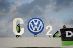 Volkswagen się miga