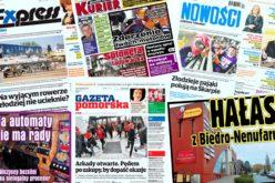 Polska zgazet lokalnych