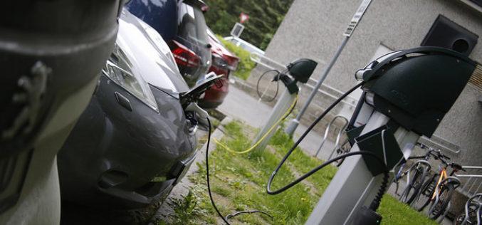 Norwegowie szykują się naświat bezwęgla iropy