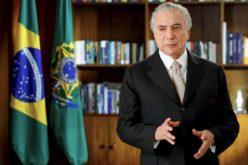 Dilma zapowiada powrót