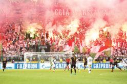 Nasza Legia ukochana, nasza Legia rujnowana