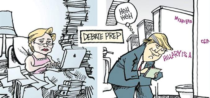 Debata odkuchni